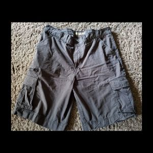 Men's Sonoma Cargo Shorts Size 36